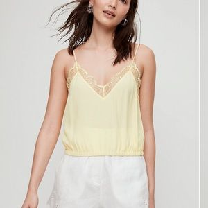 Agyness Camisole